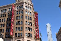 Golden Gate Theatre, San Francisco, United States