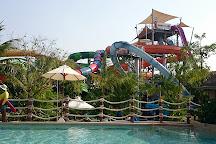 Vana Nava Water Jungle, Hua Hin, Thailand
