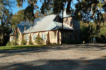 St. Cyprian's Episcopal Church, Darien, United States
