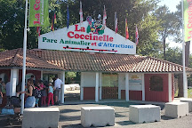 Parc de la Coccinelle, Gujan-Mestras, France