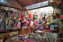 Binuatan Creations, Puerto Princesa, Philippines