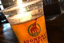 Avondale Brewing Company, Birmingham, United States