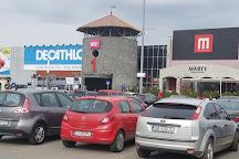 VIVO Cluj Napoca, Cluj-Napoca, Romania