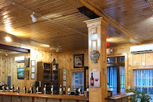 Whispering Bluffs Winery, Potosi, United States