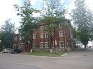 Детская музыкальная школа № 1 им. П. И. Чайковского, улица Луначарского на фото Рыбинска