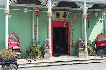 Penang Botanical Gardens, George Town, Malaysia