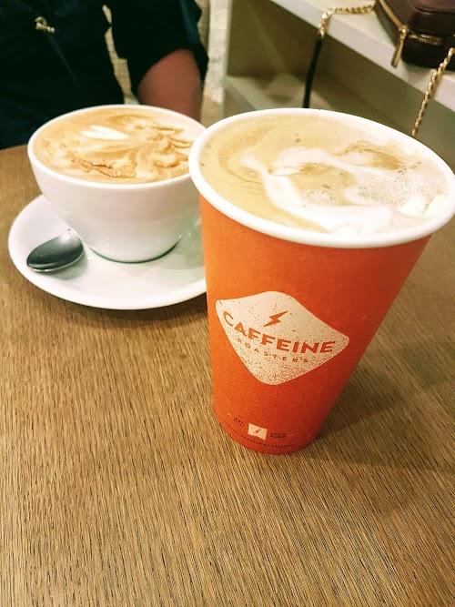 Caffeine EE