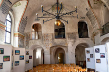 Rear Synagogue - Zadni Synagogue, Trebic, Czech Republic