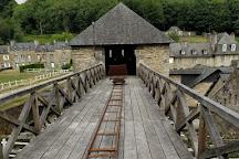 Forges des Salles, Perret, France