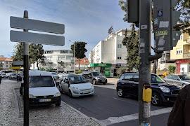 Автобусная станция   Cascais