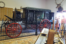 High Plains Heritage Center Museum, Spearfish, United States