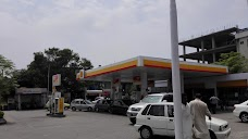 Shell Petrol Pump islamabad Service Rd E