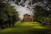 Iglesia de Santa Cristina de Lena, Pola de Lena, Spain