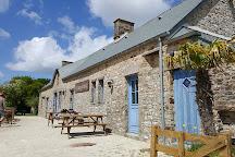 Moulin a Vent du Cotentin, Fierville-les-Mines, France