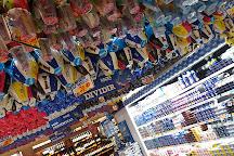Jau Shopping, Jau, Brazil