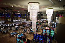 Eclipse Casino, Batumi, Georgia