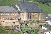 Saarburg Castle, Saarburg, Germany