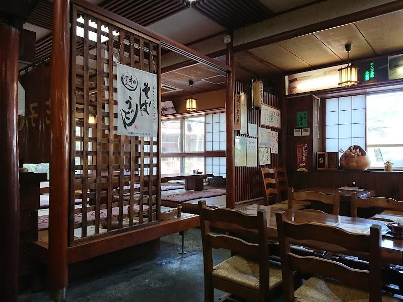 藤田そば店