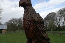 Ellington Park, Ramsgate, United Kingdom