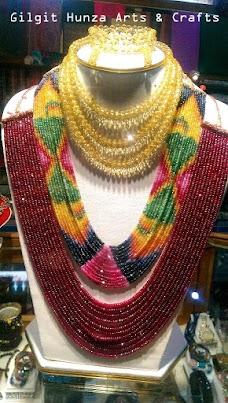 Gilgit Hunza Arts & Crafts gilgit