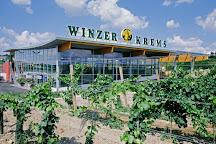 Winzer Krems, Krems an der Donau, Austria