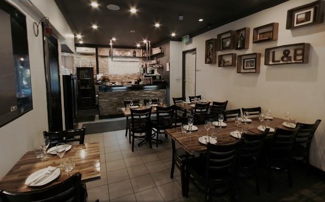 Lebanese Cuisine Restaurant