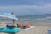 Pacha Ibiza, Ibiza Town, Spain