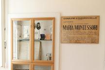 Casa Natale di Maria Montessori, Chiaravalle, Italy
