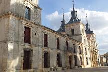Centro de Interpretacion de Nuevo Baztan, Nuevo Baztan, Spain