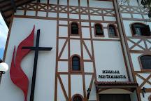 Igreja Metodista, Gramado, Brazil