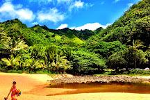 Tunnels Beach, Kauai, United States