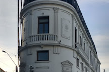 Edificio Luis Cousino, Valparaiso, Chile