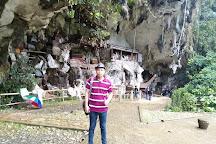 Londa Burial Caves, Rantepao, Indonesia