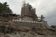 Aazhimala Siva Temple, Thiruvananthapuram (Trivandrum), India