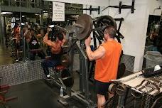 POW! Gym Chicago chicago USA