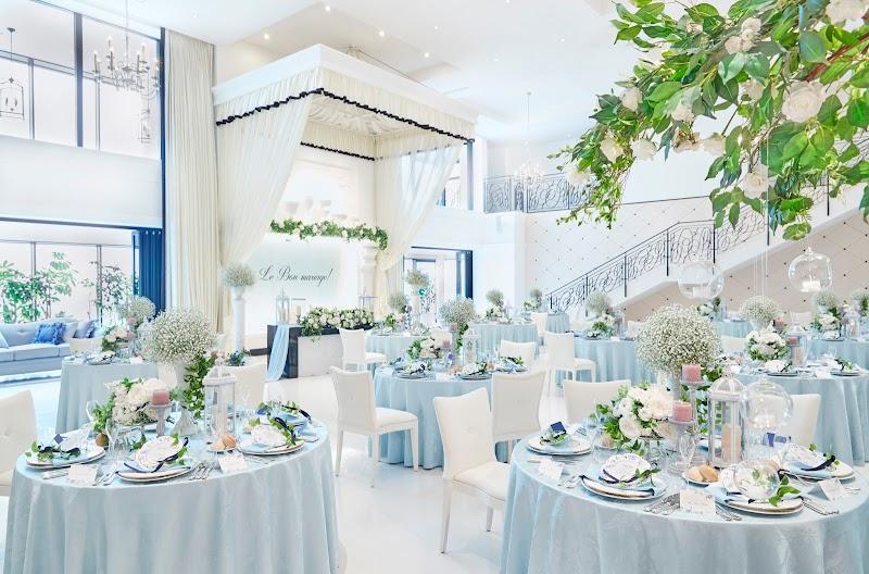 アルカンシエル横浜luxe mariage