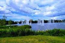 Ainolan Puisto, Oulu, Finland