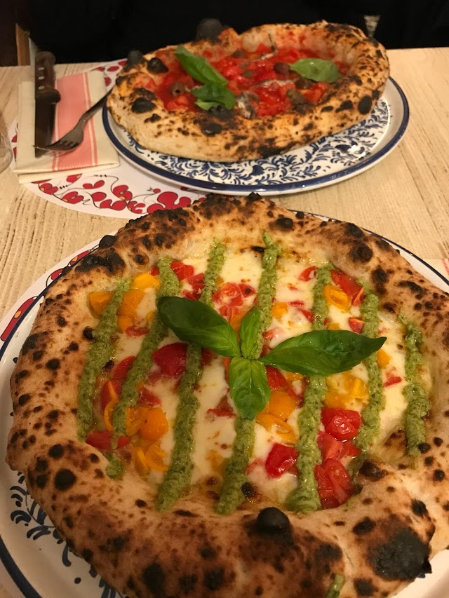 Pizzeria PIZZUM