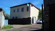 Аверстиль, Большая Чукотская улица на фото Уфы