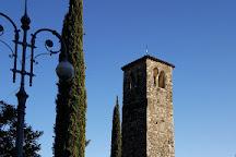 San Martino Church, Schio, Italy
