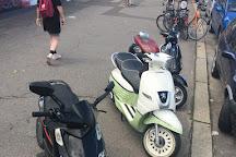 Scooter2go, Berlin, Germany