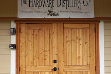 The Hardware Distillery Co., Hoodsport, United States