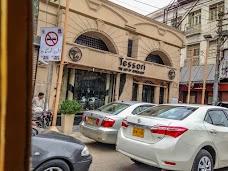 Tessori Jewellers karachi