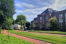 Hortus Botanicus Amsterdam, Amsterdam, The Netherlands