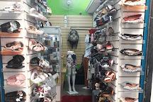 Shopping Popular, Tres Lagoas, Brazil