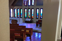 Sacred Hearts Mission Church, Kapalua, United States
