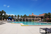 Hammock Dunes Club - Links Golf Course, Palm Coast, United States