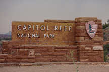 Capitol Reef National Park , Capitol Reef National Park, United States