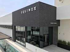 Equinox Downtown LA los-angeles USA