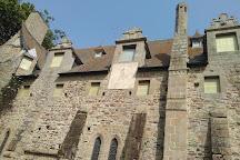 Abbaye de Beauport, Paimpol, France
